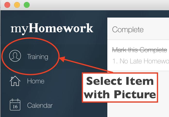 Image of Select Profile image area